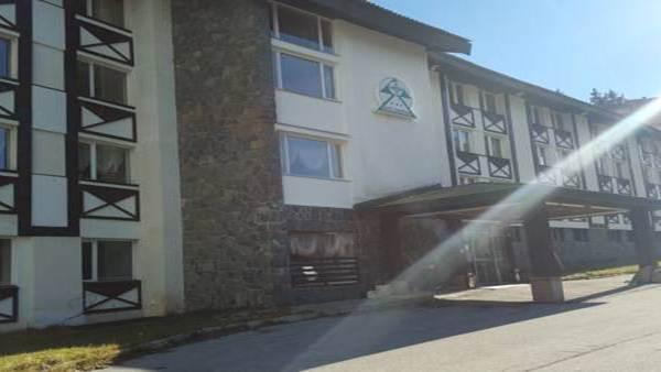 Хотел Панорама Пампорово